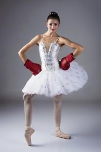 studio vibe ballet boxer
