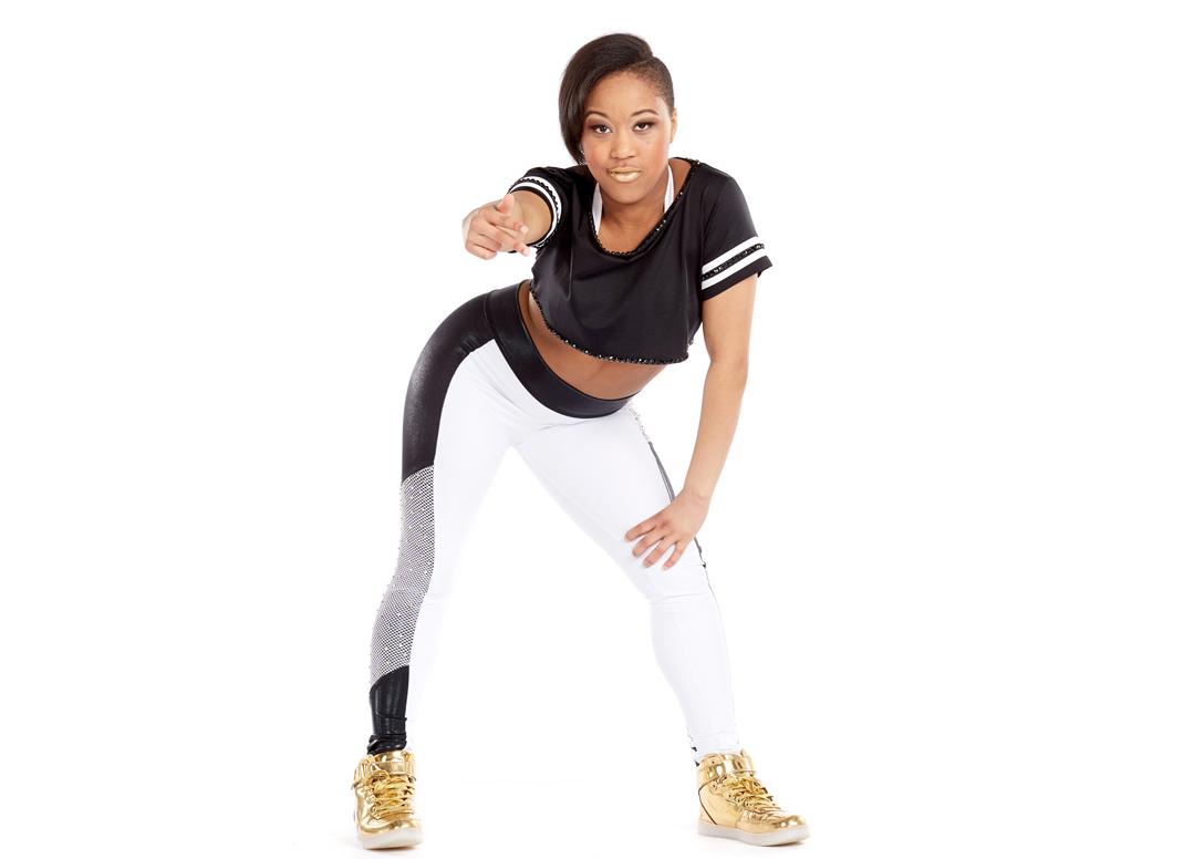 Hip Hop Dance Program
