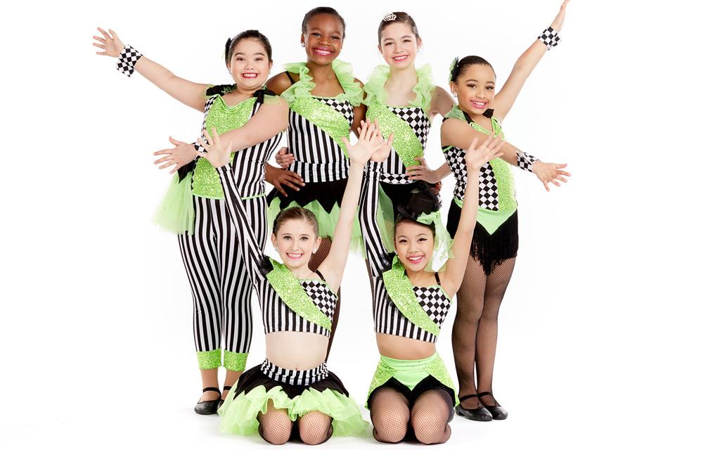 Eagan Dance Studio